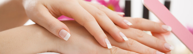 Manicures, Pedicures, Gel Nail Overlays and more at Savannah Salon ...